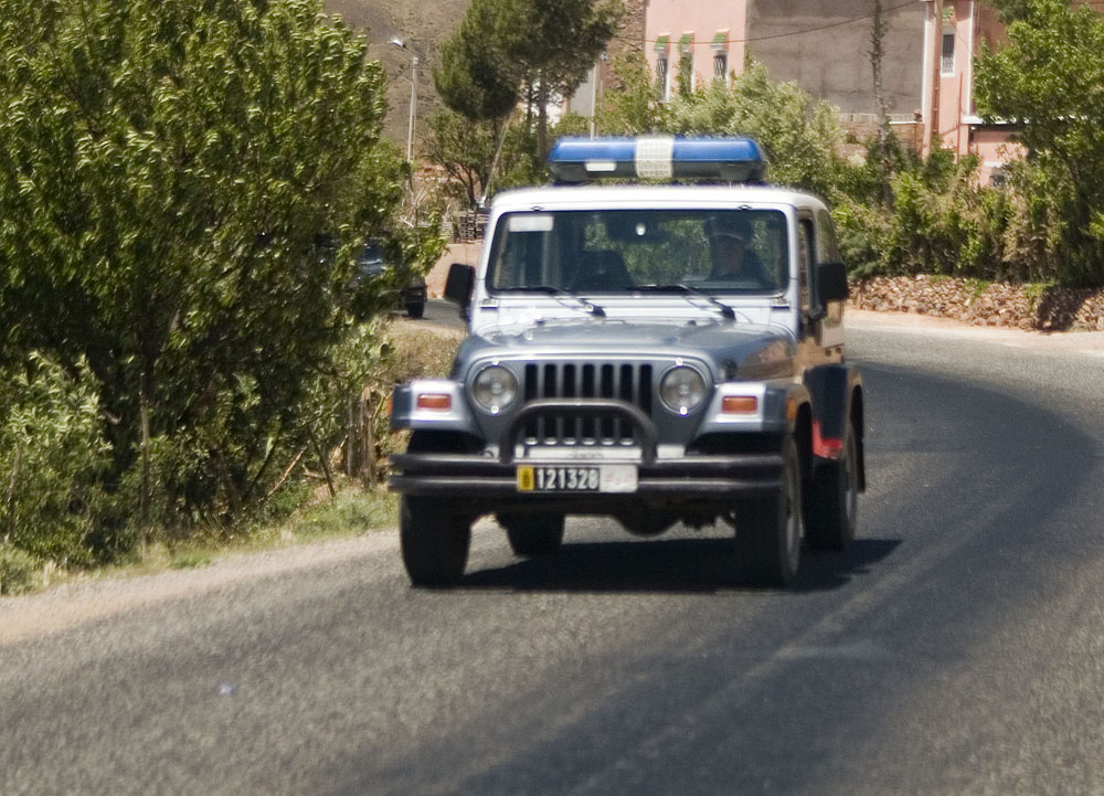 Good The Rest Of The World Has Been Enjoying A Diesel Edition Of The Jeep  Wrangler For Awhile. During A Trip To Morocco, I Saw Their Government Using  Diesel ...