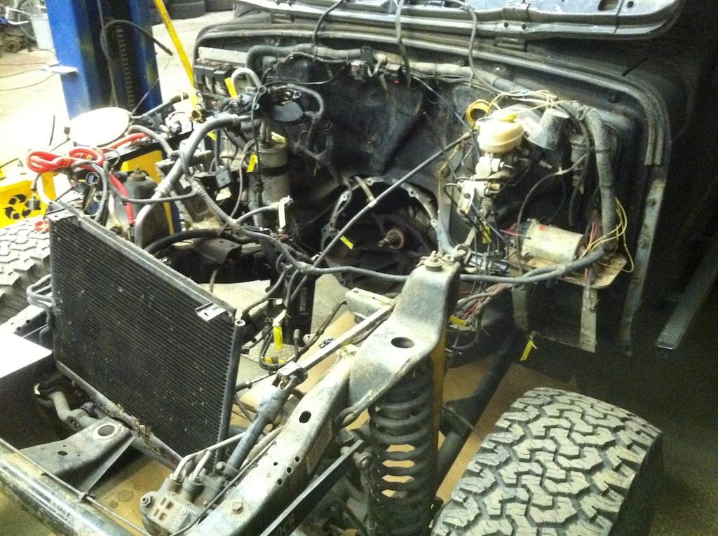 cummins 4bt jeep wrangler tj diesel conversion vnutz domain