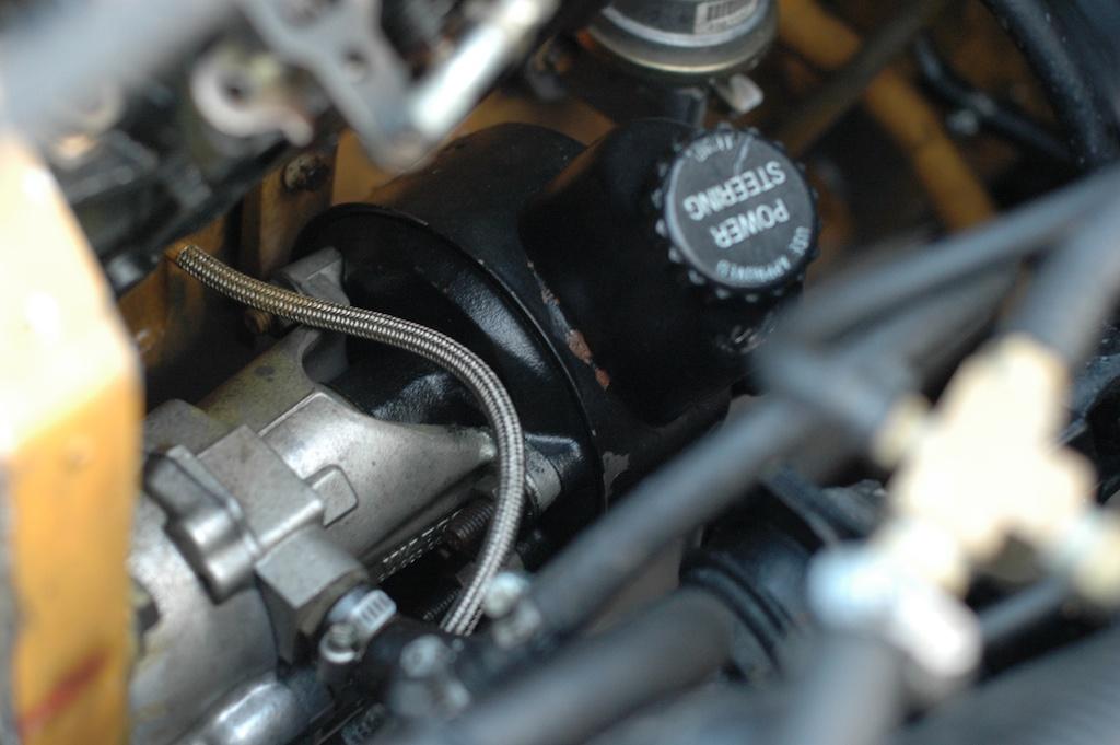 Cummins 4BT Jeep Wrangler TJ Diesel Conversion - VnutZ Domain